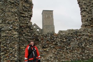 Reculver Letty Ten Harkel
